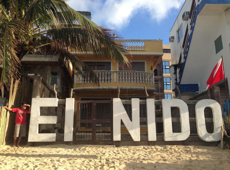Palawan Philippines El Nido