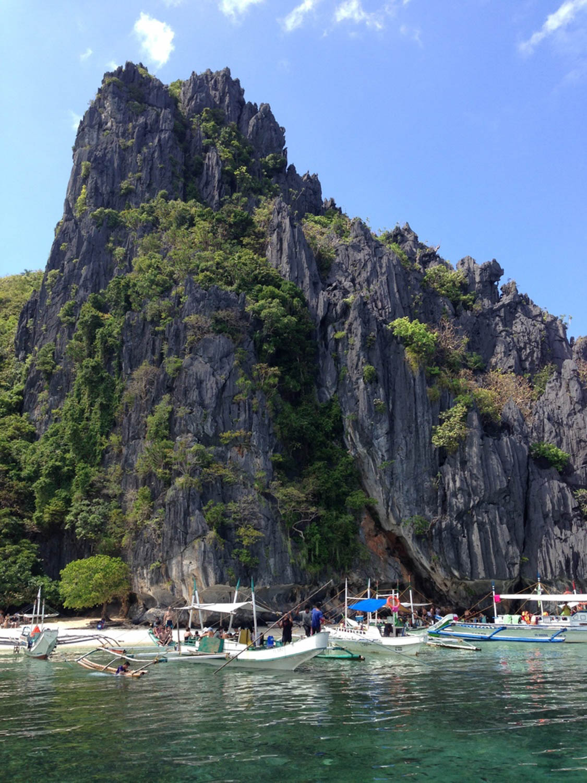 Philippines Palawan Island Hopping