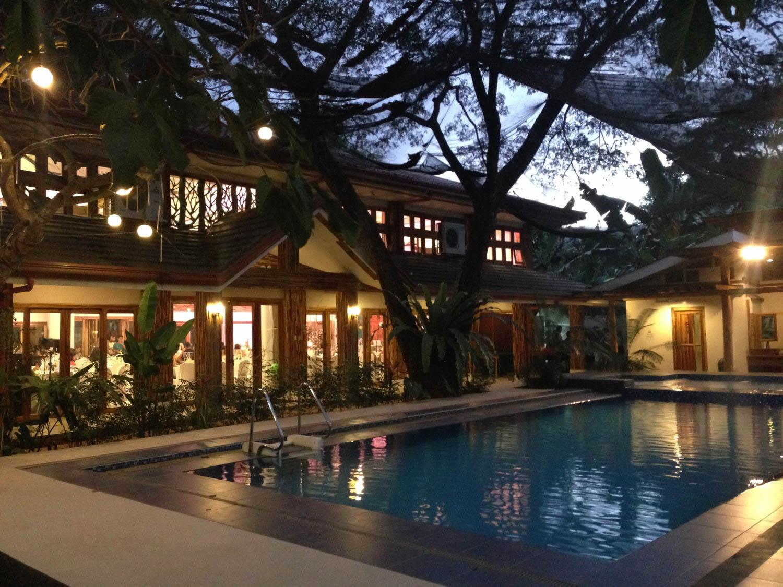 Philippines Palo Alto Hotel