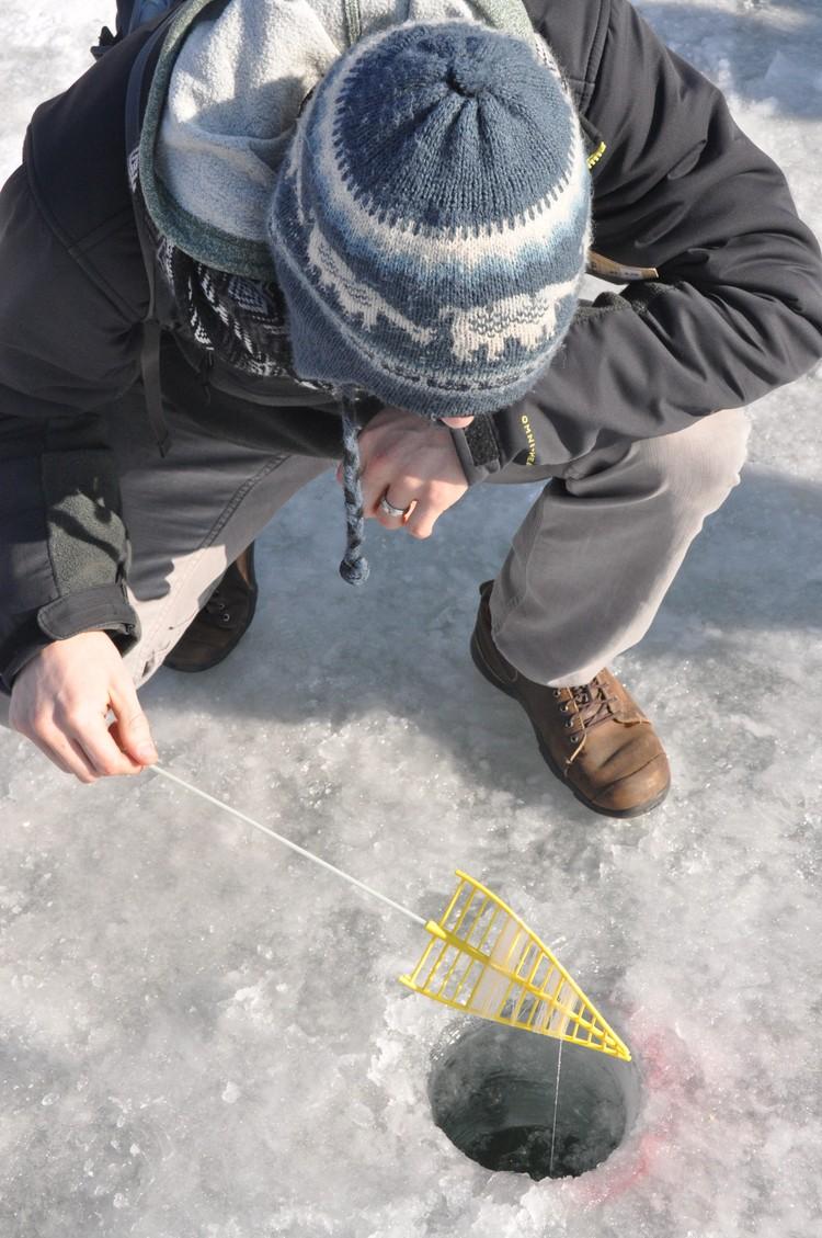 Hwacheon Ice Fishing Festival