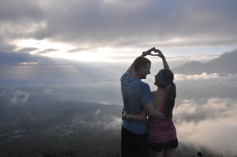 Mount Batur Sunrise Bali