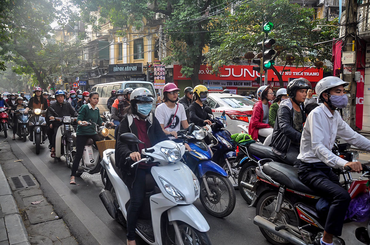 Things to Do in Hanoi | Two Wandering Soles