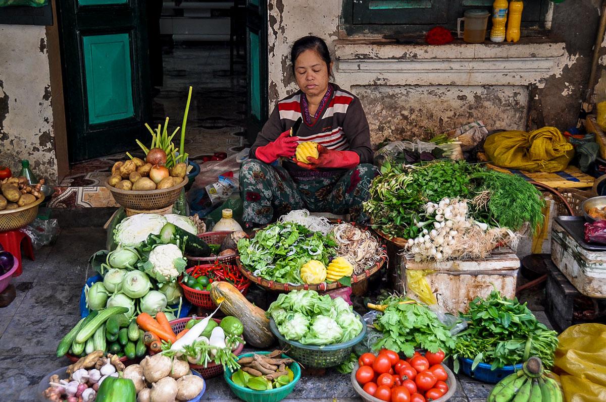Things to Do in Hanoi, Vietnam | Old Quarter Hanoi