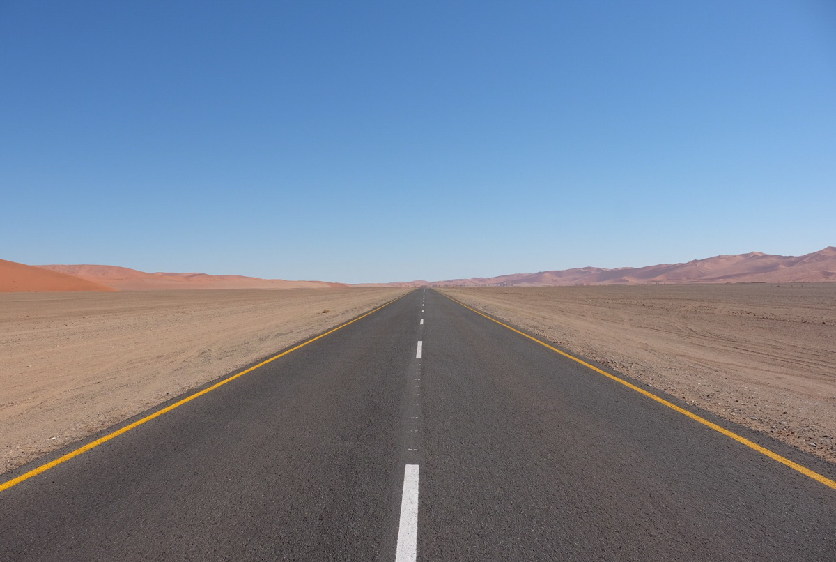 Things to Do in Namibia | Road Trip Around Namibia