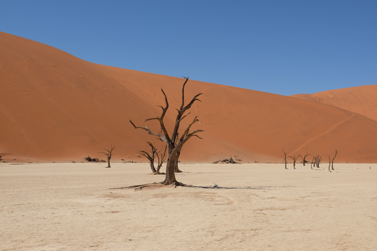 Epic Things to Do in Namibia on a Budget | Two Wandering Soles