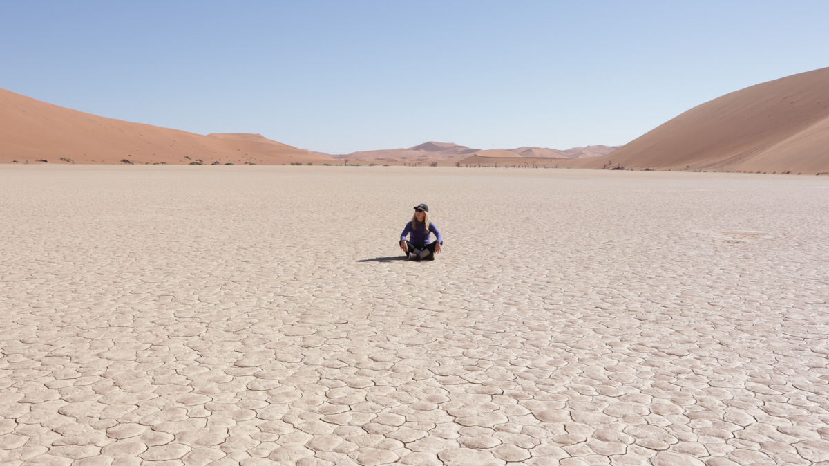 Things to Do in Namibia | Deadvlei