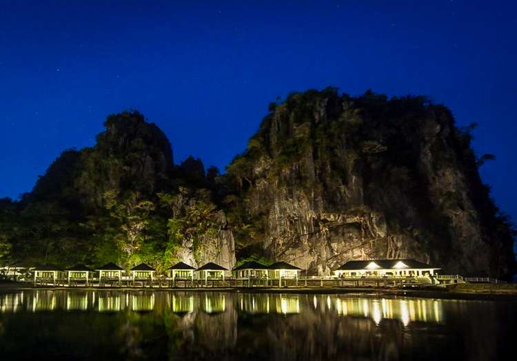 Romantic Getaways | El Nido Resorts Lagen Island Philippines