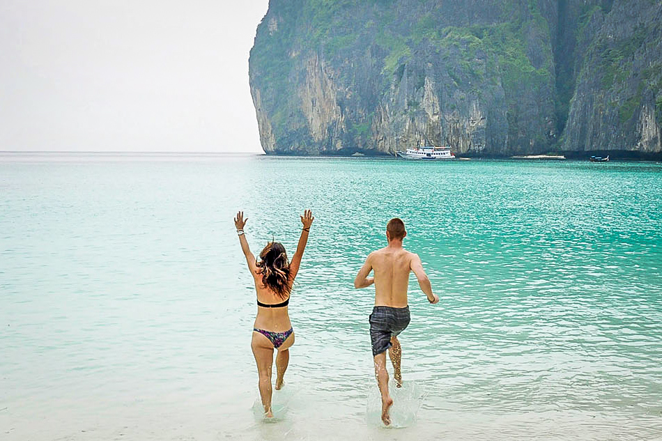 Romantic Getaways | Thailand