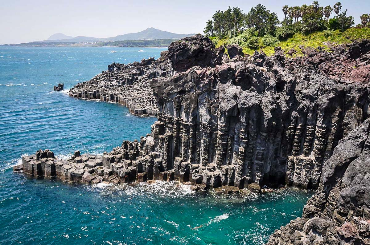 Jeju Island South Korea Romantic Getaway