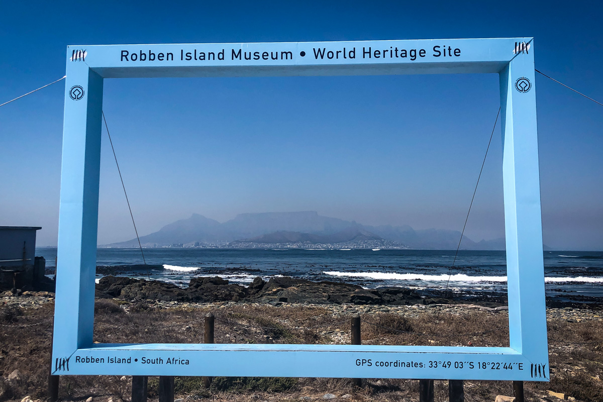 Things to Do in Cape Town   Robben Island