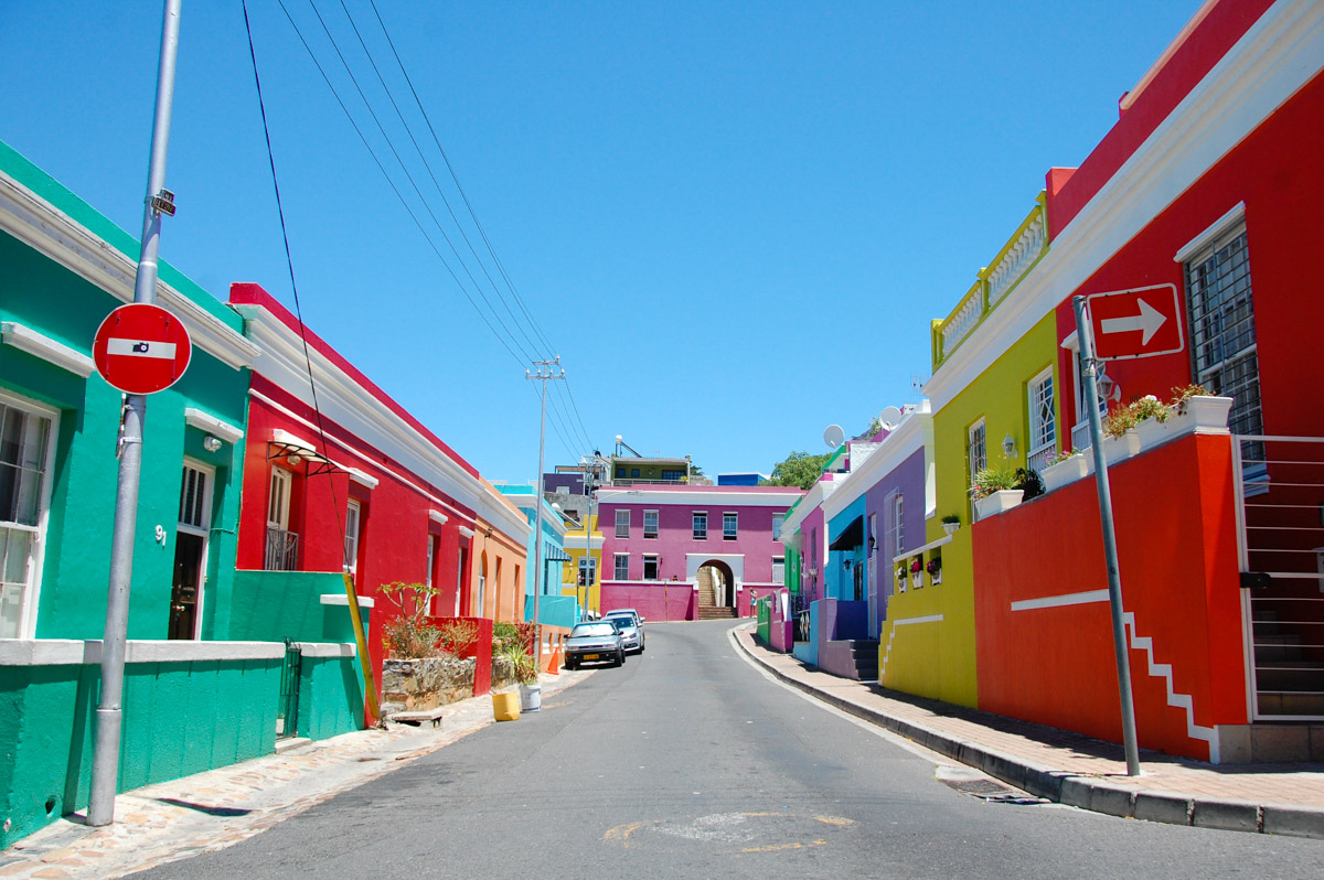 Things to Do in Cape Town   Bo-Kaap Neighborhood