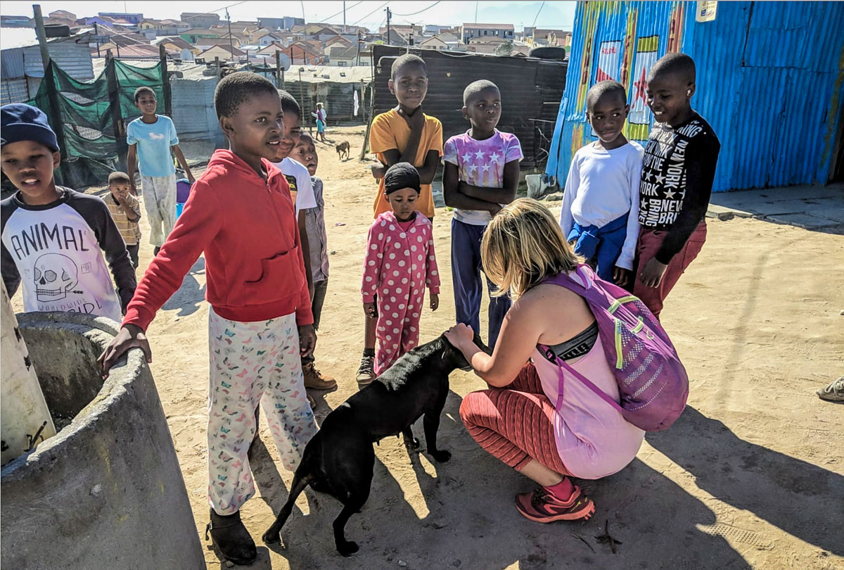 Things to Do in Cape Town   Khayelitsha Township