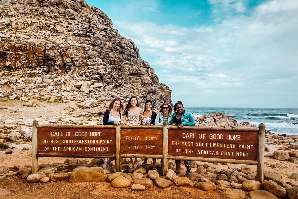 Things to do in Cape Town   Cape of Good Hope
