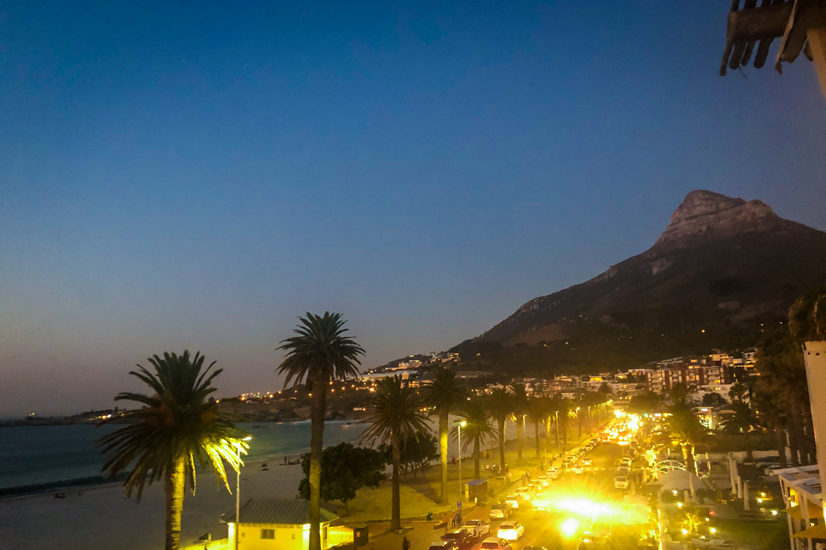 Things to do in Cape Town   Chinchilla Rooftop Bar