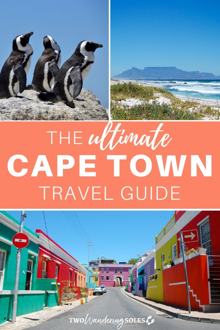 Things to Do in Cape Town, South Africa   Two Wandering Soles