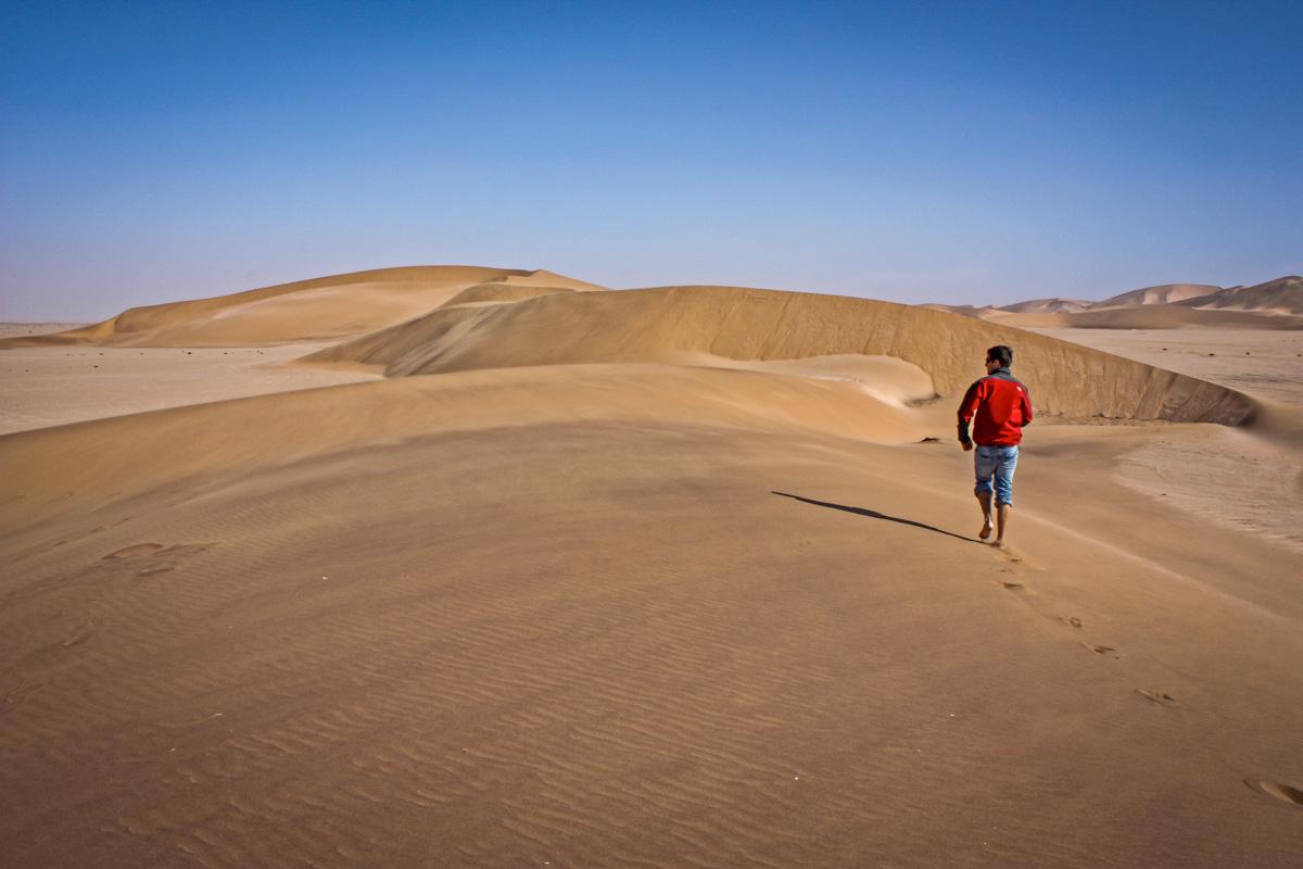 Things to do in Namibia | Namib Desert