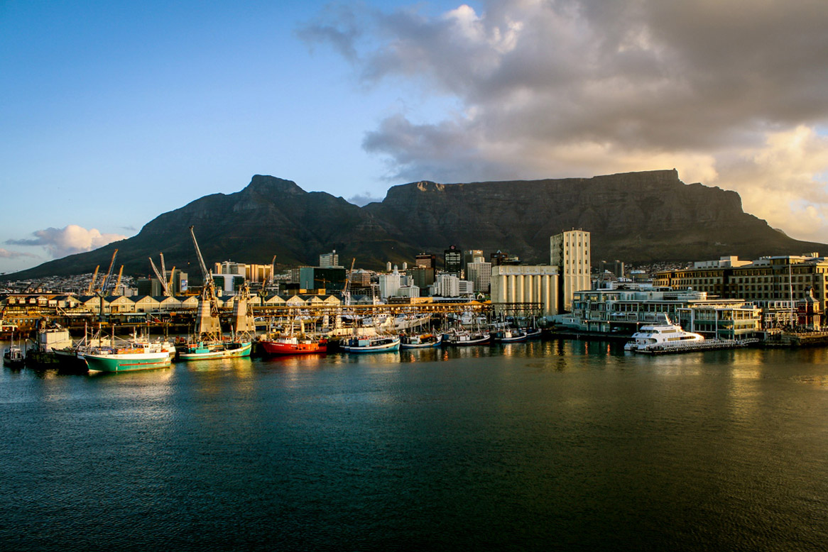 Fun Things to Do in Cape Town, South Africa   Two Wandering Soles