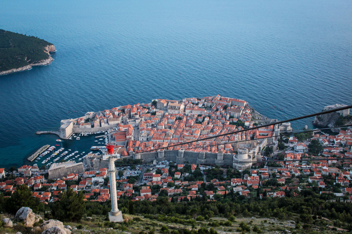 "Things to Do in Dubrovnik | Real life ""King's Landing"""