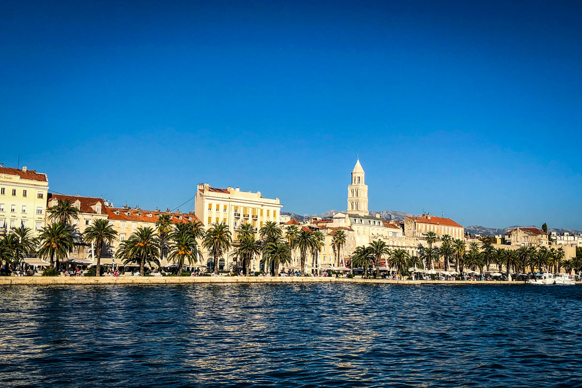Can't Miss Things to Do in Split Croatia | Two Wandering Soles