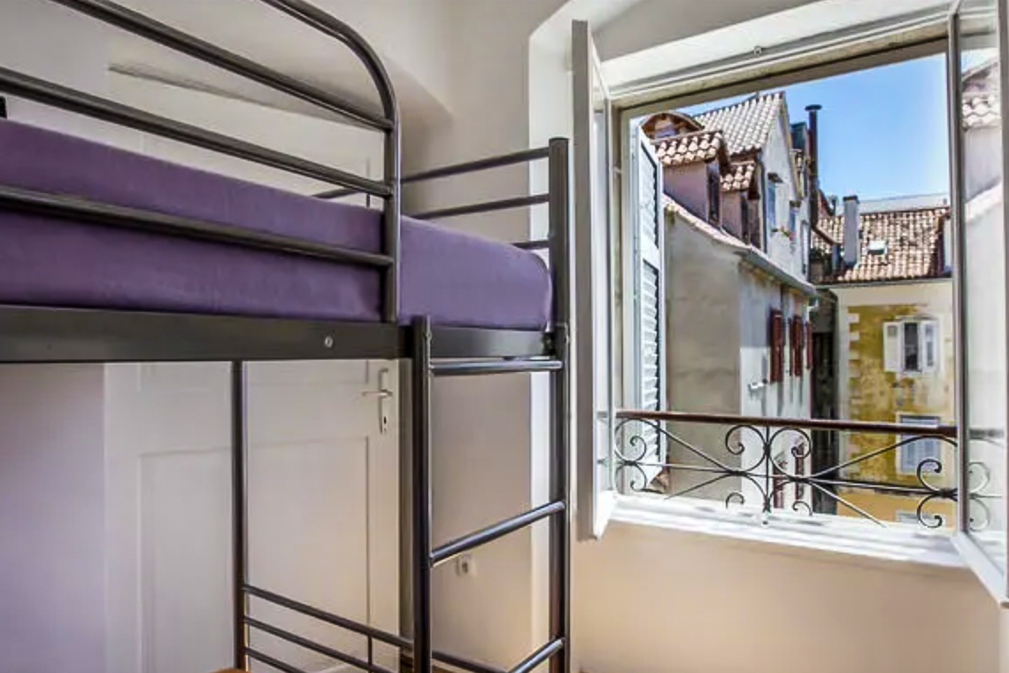 Budget Accommodation in Split | Downtown Hostel
