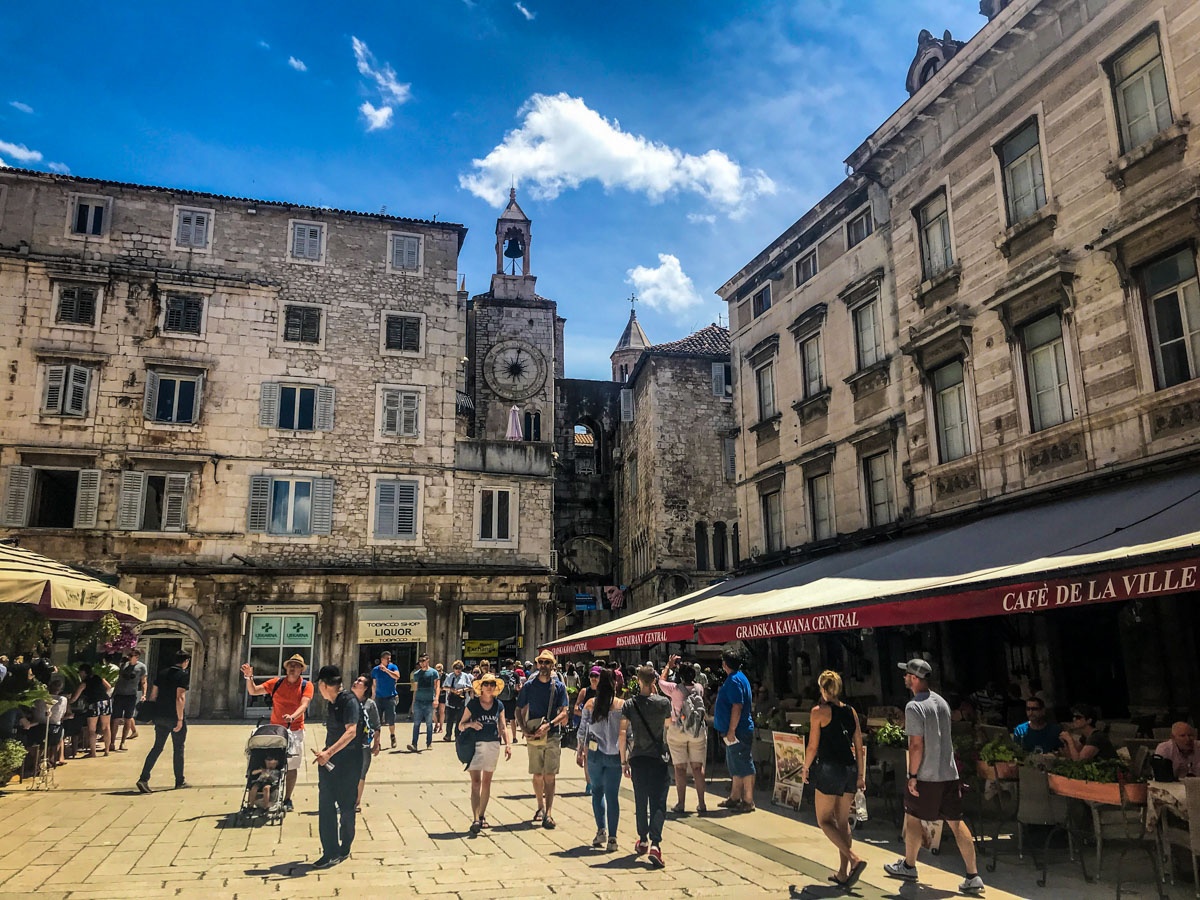 Things to Do in Split, Croatia | Discover Old Town Split
