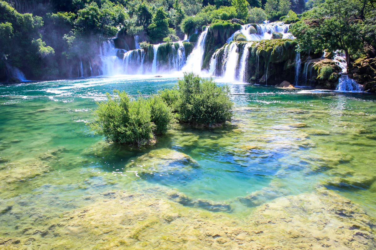 Things to Do in Split, Croatia | Krka National Park