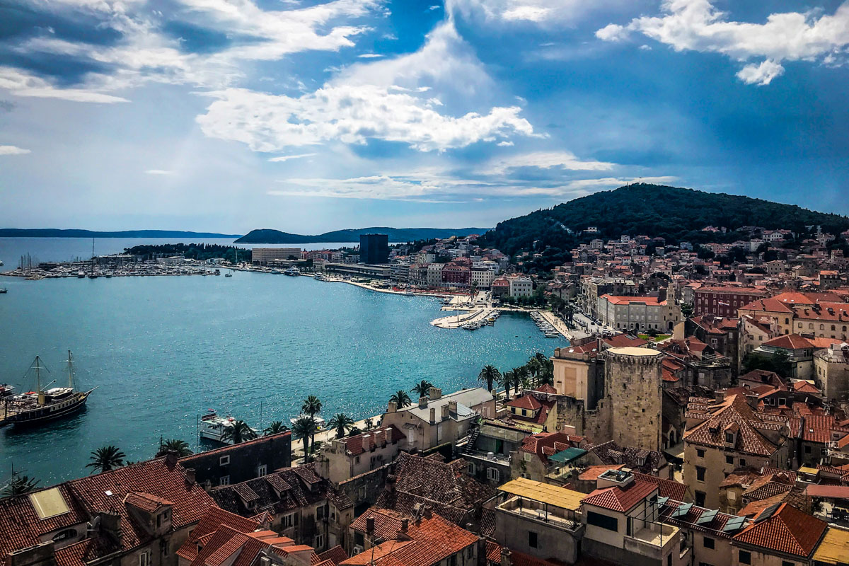 Tips for Traveling in Split, Croatia | Two Wandering Soles