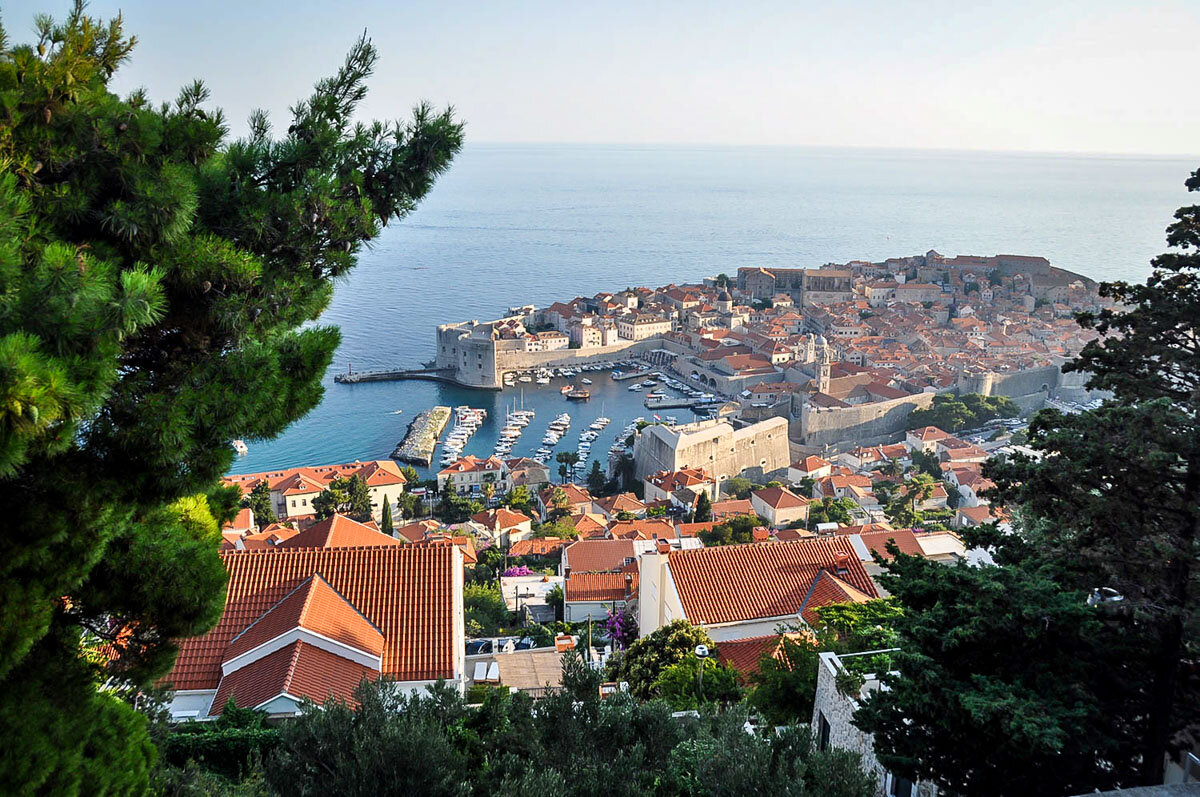 Places to Visit in Croatia | Dubrovnik
