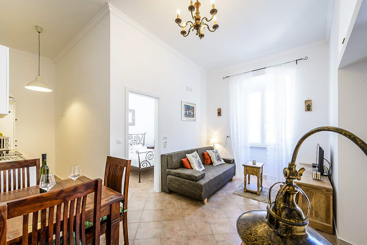 Hotels in Dubrovnik | Apartments Franka Old Town