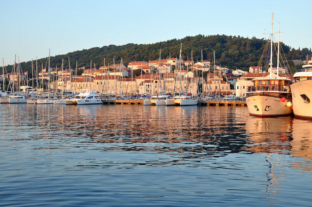 Places to Visit in Croatia | Korcula