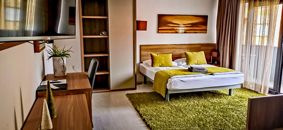 Where to Stay in Pula, Croatia | Pula City Center Accommodations