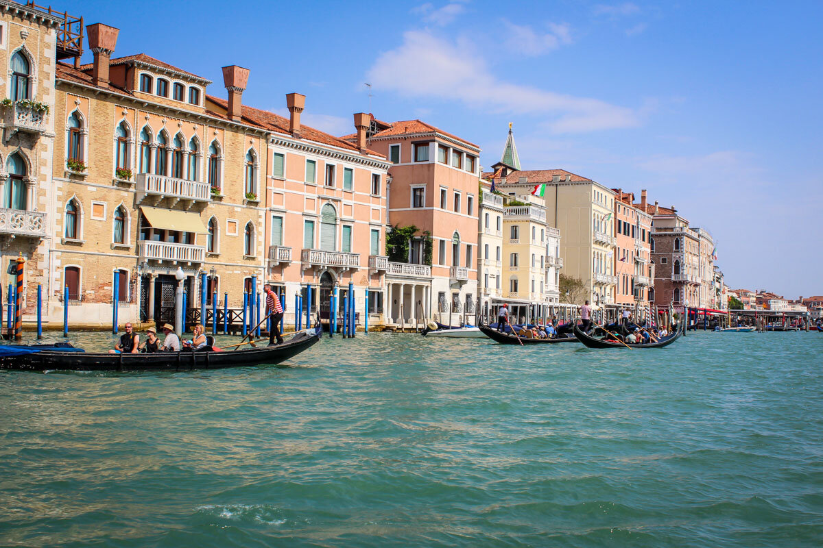 Places to Visit in Croatia | Take the ferry to Venice, Italy