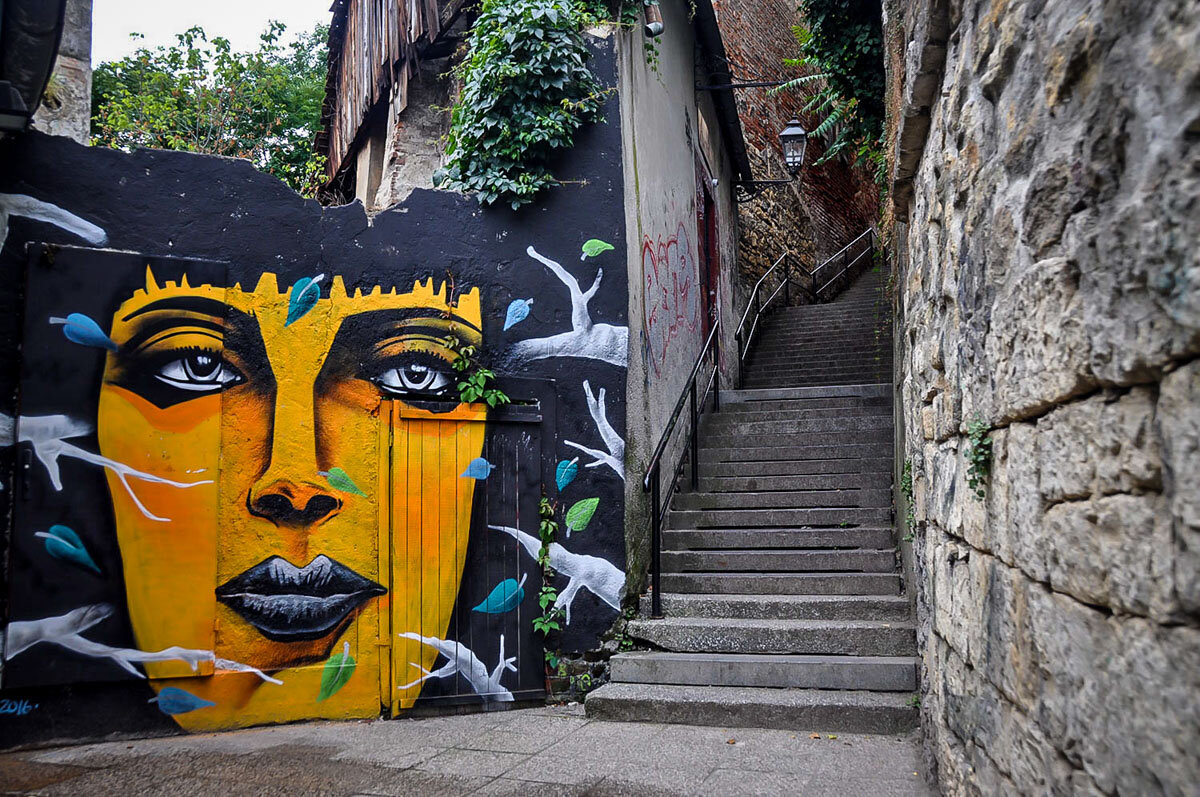 Things to Do in Zagreb | Street Art