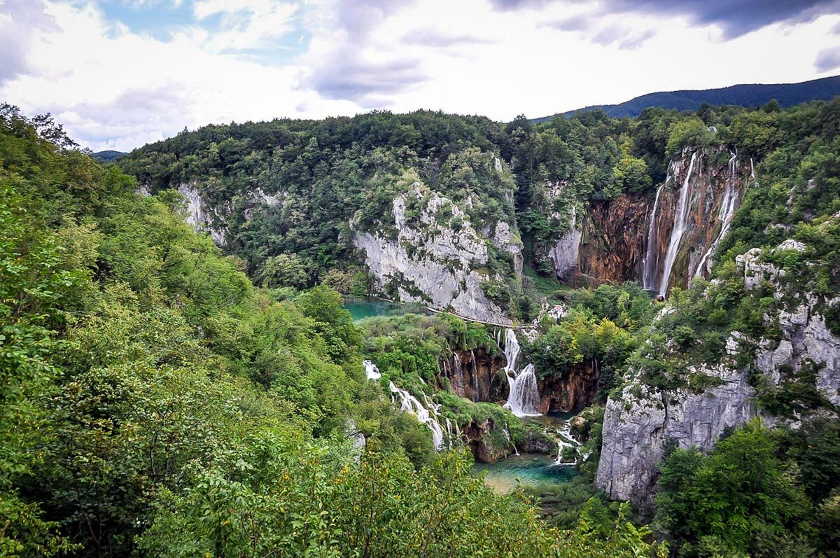 Places to Visit in Croatia | Plitvice Lakes National Park