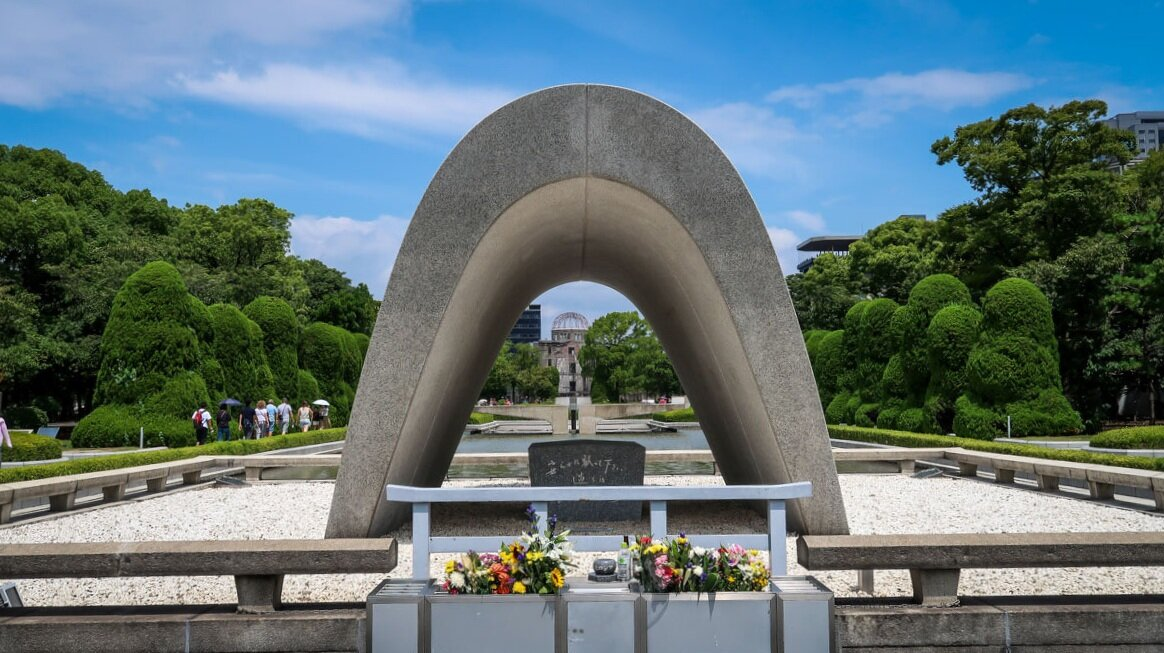 Things to Do in Osaka Japan Day Trip to Hiroshima Peace Park