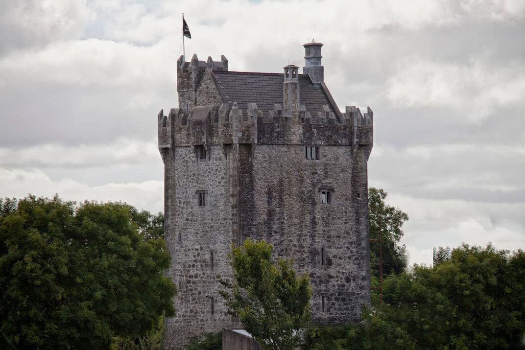 Unique Airbnb Options   Castle in Ireland
