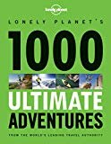 Unique Gifts for Travelers | 1000 Ultimate Adventures Book