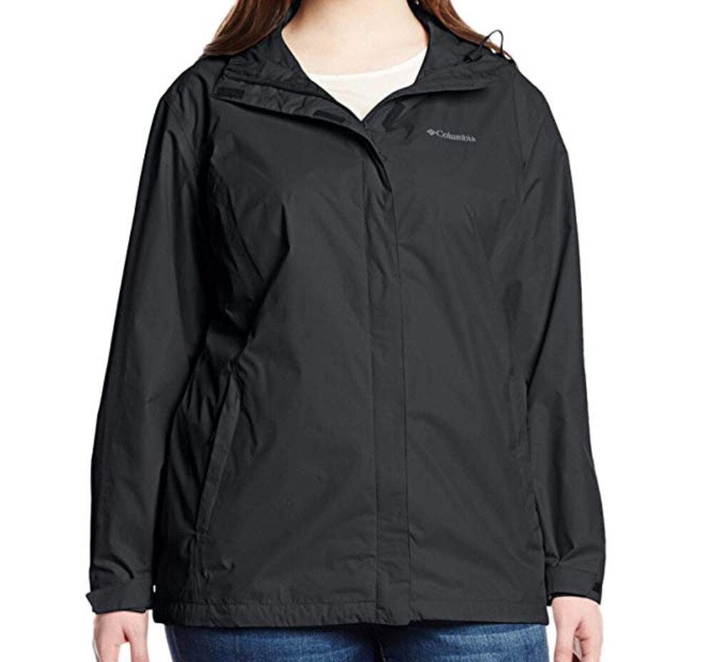 Unique Travel Gifts | Packable Raincoat