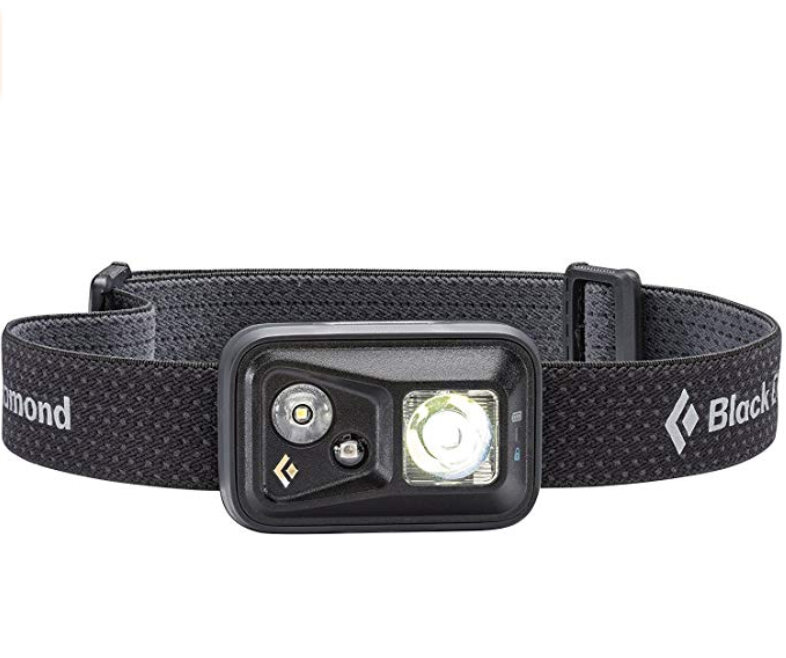 Unique Travel Gifts | Headlamp