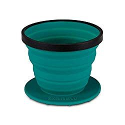 Collapsible Coffee Filter
