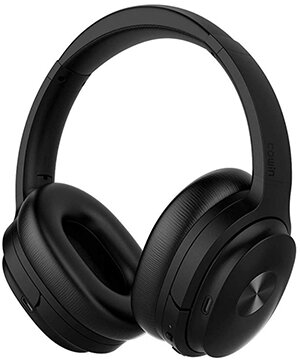 Gift Ideas for Travelers Noise Cancelling Headphones