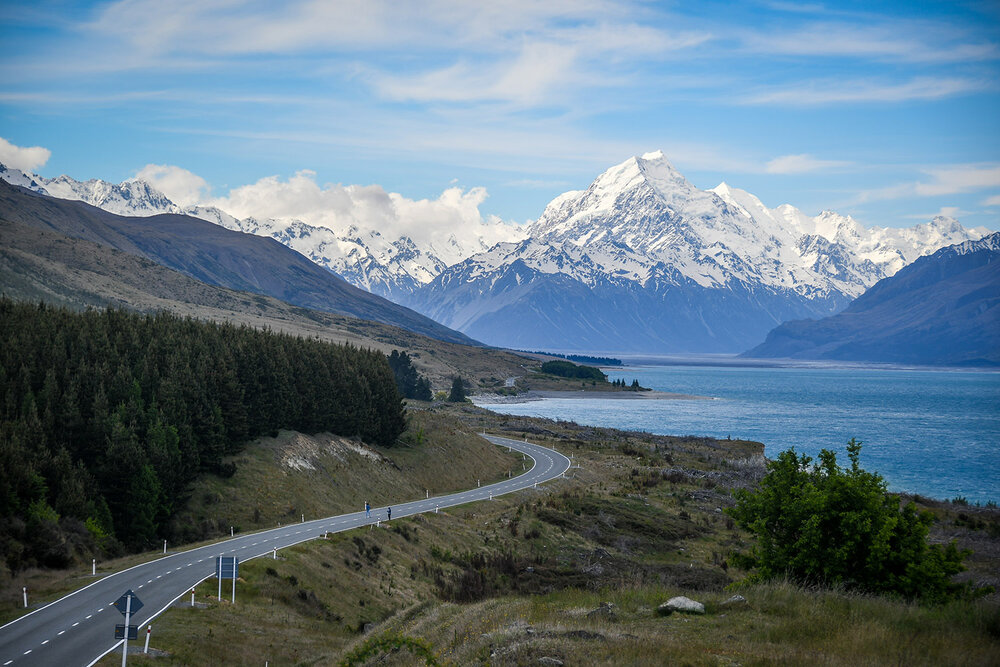 Best Time to Visit New Zealand | Mount Cook South Island