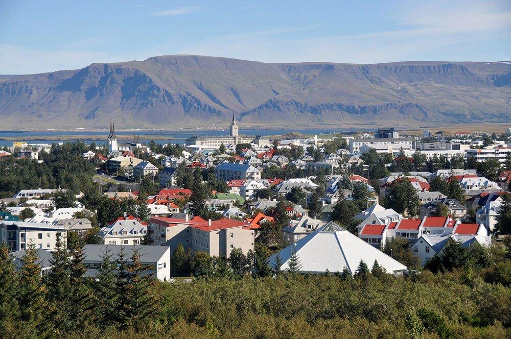 Best Time to Visit Iceland | Perlan Viewpoint of Reykjavik