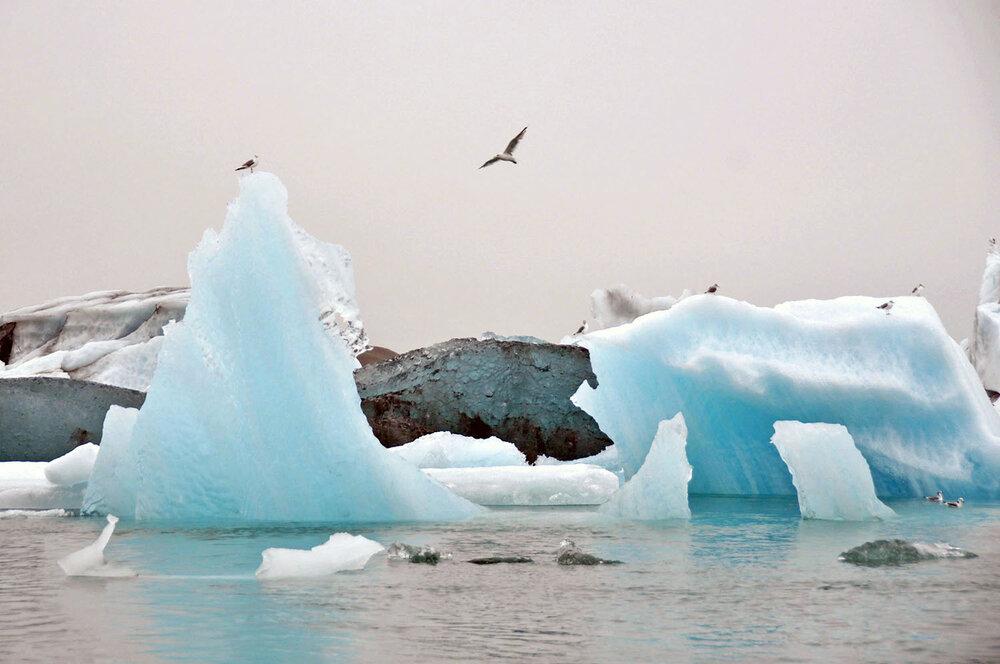 Best Time to Visit Iceland | Jokulsarlon Glacier Lagoon Iceland