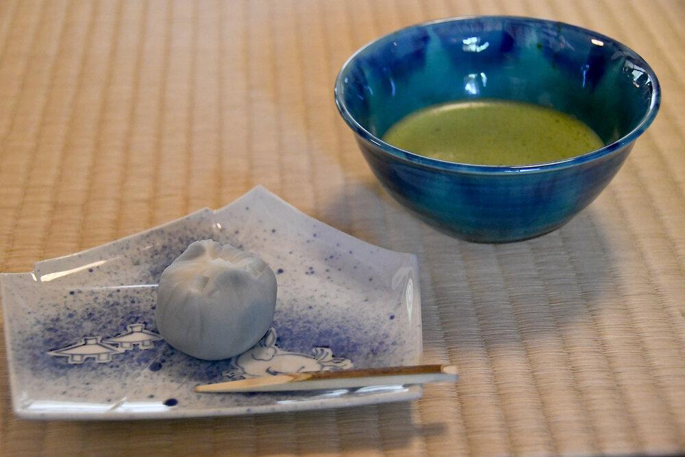 Japan Souvenirs Matcha Green Tea