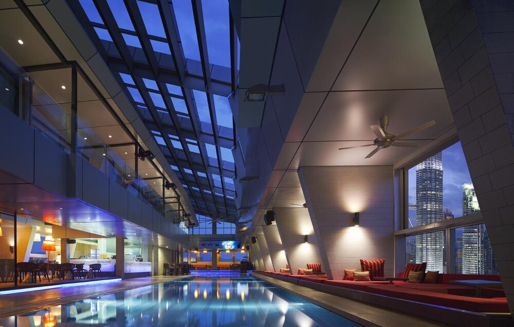 Where to Stay in Kuala Lumpur | Traders Hotel by Shangri La KL