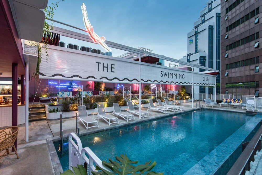 Where to Stay in Kuala Lumpur | KL Journal Hotel