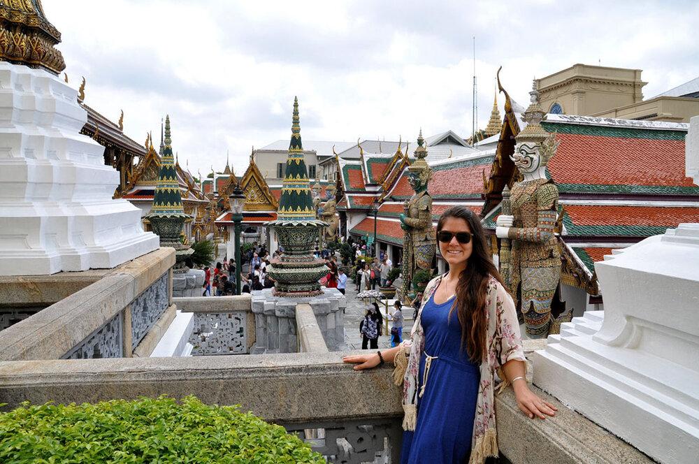 Best Time to Visit Thailand | Bangkok's Grand Palace