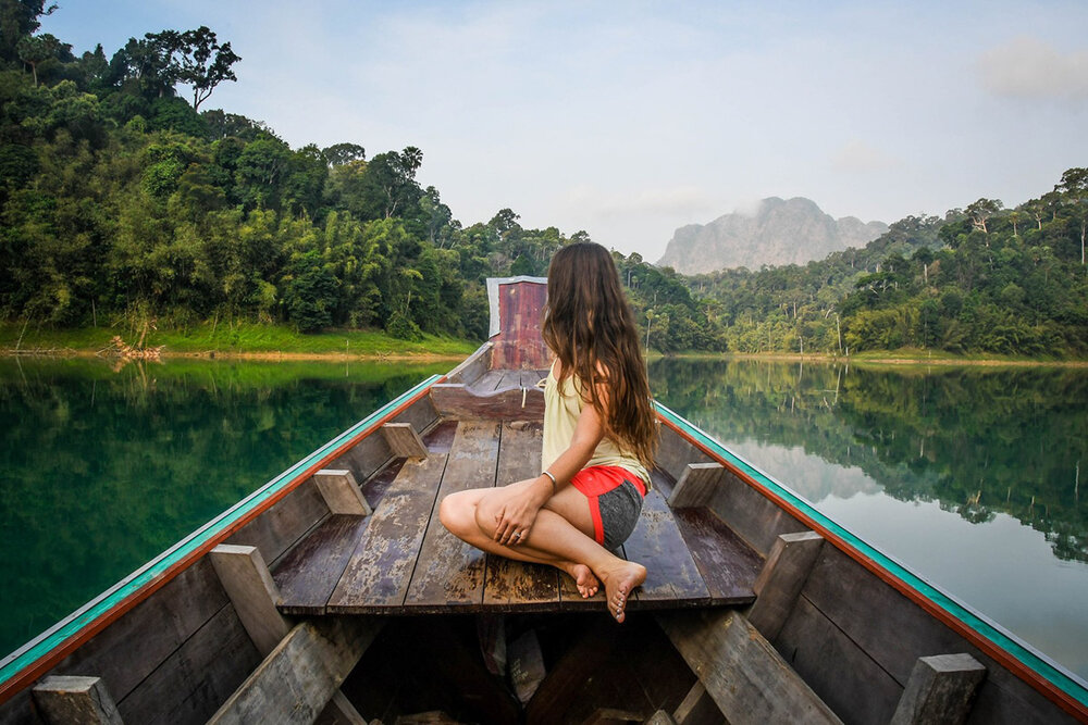 Best Time to Visit Thailand | Khao Sok National Park
