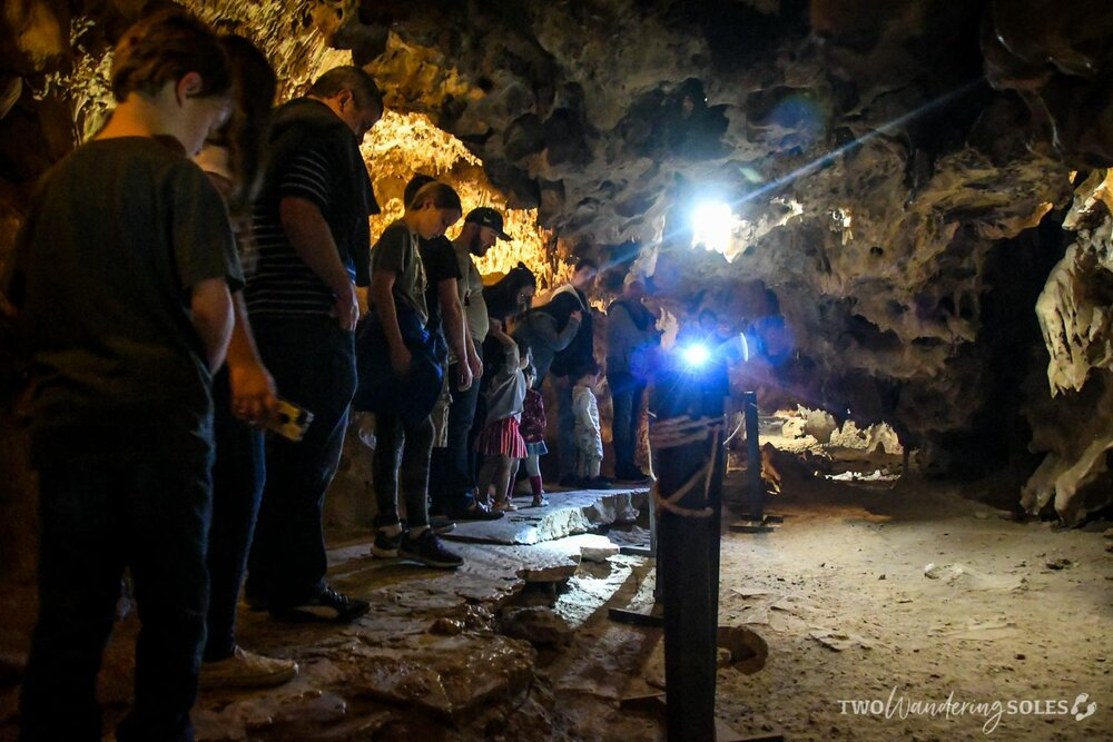 Things to Do in Tucson Colossal Cave
